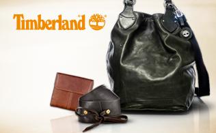 Timberland: bolsos y accesorios