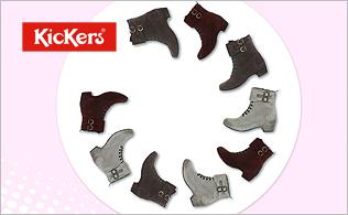 Kickers!
