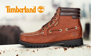 Timberland: calzado