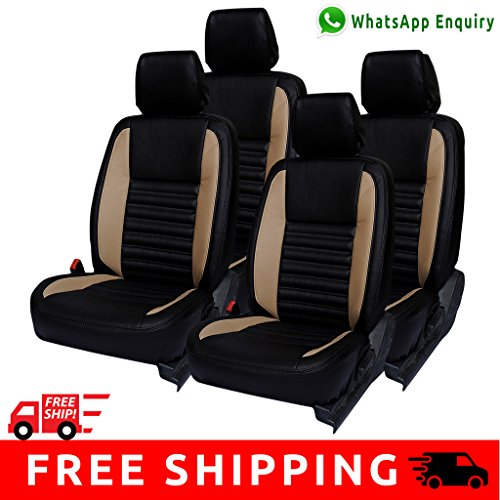 Autofact Brand PU Leatherite Car Seat Covers For Hyundai