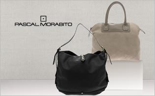 Pascal Morabito Leather!