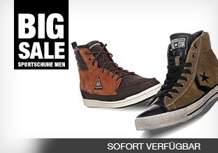 Big Sale: Sportschuhe