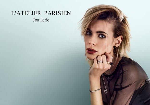 L'Atelier Parisien!