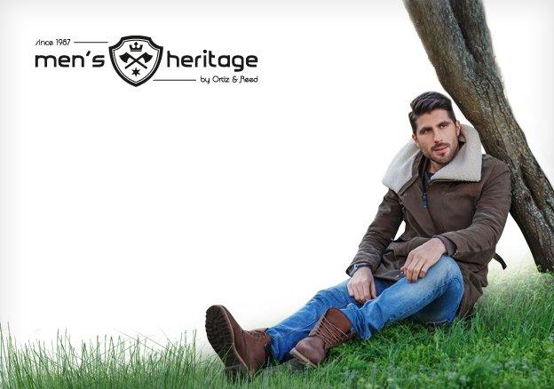 Men's Heritage