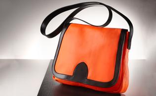 Bright Ideas: Handbags & Accessories