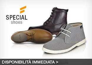 Special Men Shoes