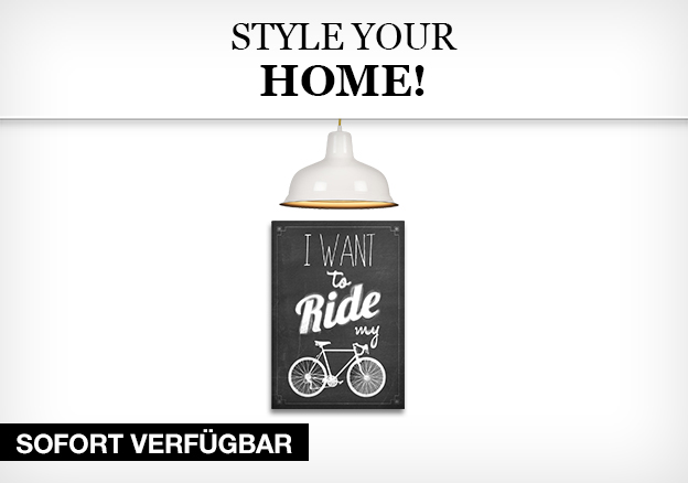 Style your home  Momuo Mode Stile Online Shop momuocom