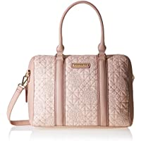 Caprese Women's Satchel (Soft Peach)