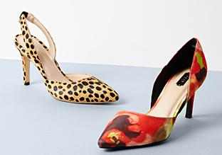 Benestanti : Pompe & Sandals!