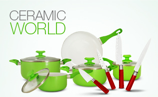 Ceramic World: Santa Clara, Newlux y más!