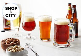 Lakefront Brewery: Beer Tasting Essentials!