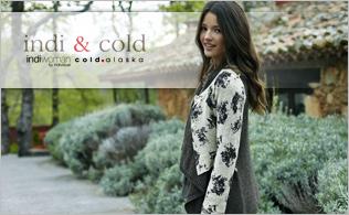 Indi & Cold!