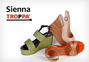 Sienna & Troppa