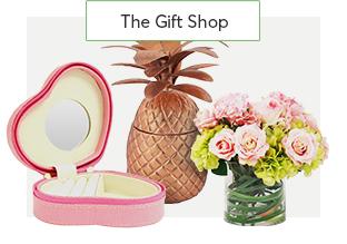 Il negozio di souvenir : la festa della mamma!