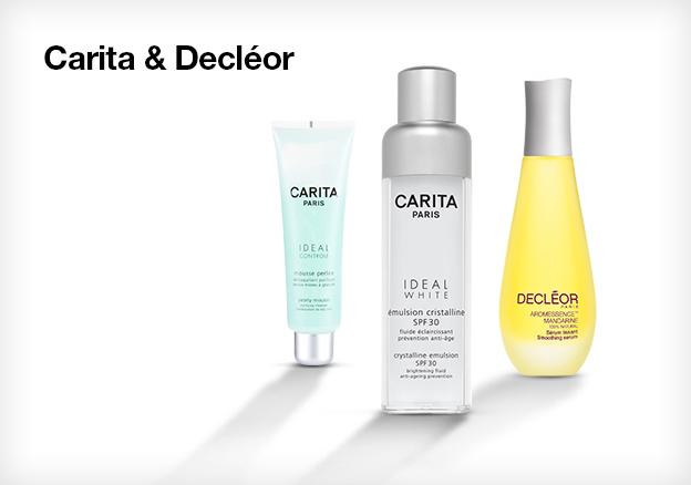 Carita & Decléor
