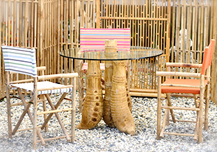 New Markdowns: Outdoor Furniture!