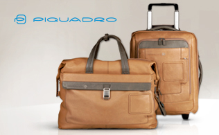 Piquadro: Business & Travel