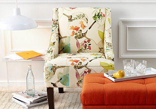 Upscale Upholstery: Skyline Furniture