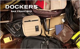 Dockers® Bags