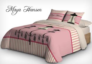 Maya Hansen | ES Compras Moda PrivateShoppingES.com