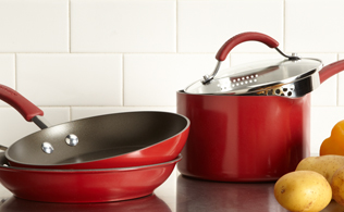 KitchenAid & Farberware