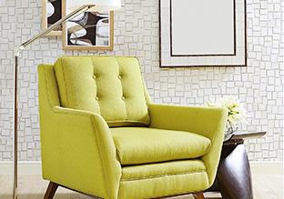 Take a Seat: Mid-Century Designs!
