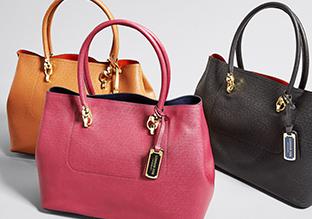 Style On The Go: Handbags