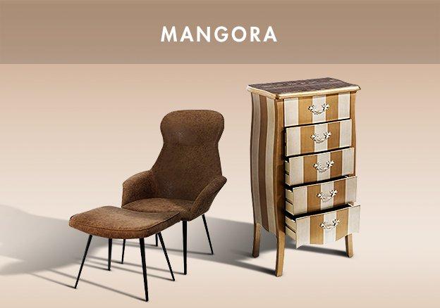 Mangora