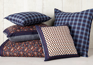 Tommy Hilfiger Bedding!