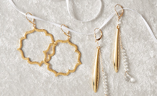 SOPHIA & CHLOE Jewelry