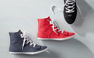 Street Smart: Sneakers with Style