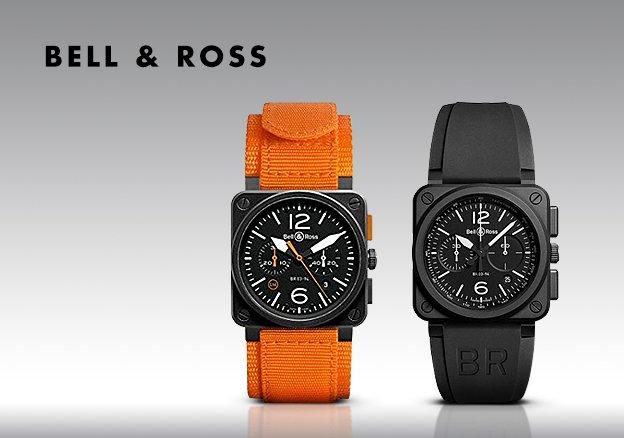 Bell & Ross!