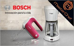 Bosch MasterChef