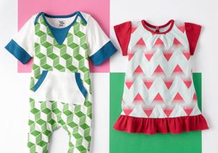 Tiny Trendster: Cadera regalos para bebés