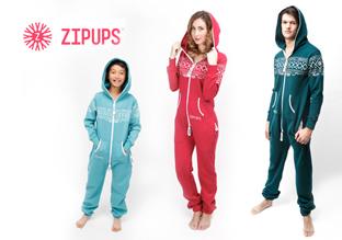 ZipUps: Family