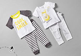 Adorabile bambino Outfits!