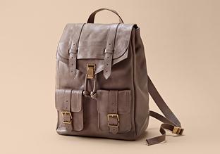 Best Bags: Backpacks!