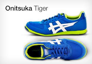 Onitsuka Tiger!