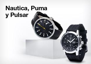 Náutica, Puma y Pulsar