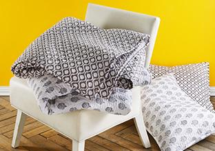 Better Living Indian-Inspired Bedding!