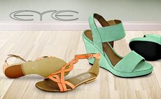 Eye Shoes!