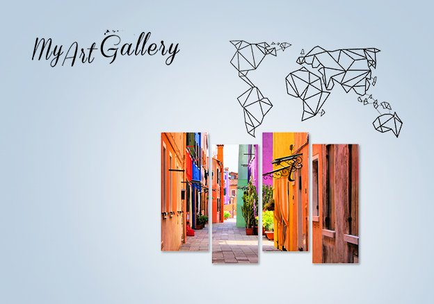 My Art Gallery