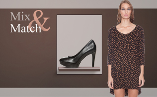 Mix & Match: Looks para la ofi