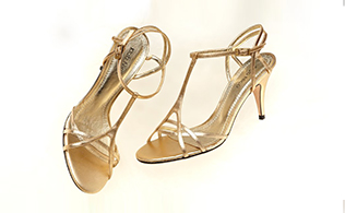 Up to 65% off: Klub Nico Evening Shoes