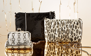 Whiting & Davis Handbags