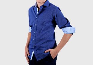 Fino al 70 % di sconto : camice di vestito feat. Ethan Williams!