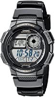 Casio Collection AE-1000W-1AVEF- Orologio da uomo