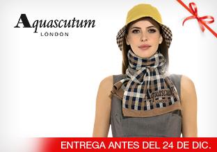 Aquascutum!