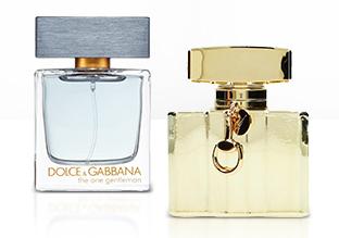 Ha colpito la nota giusta : Fragrance Designer!
