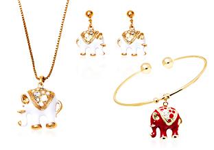 Semplicemente Charme : Jewelry!